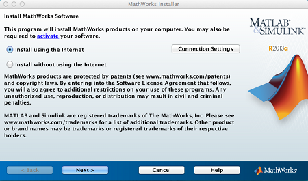 Mac Installation for MATLAB (Student) | IT Services | USC