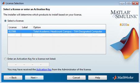 activation key for matlab r2015b crack