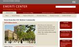 Emeriti Center