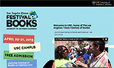 Festival of Books 2013