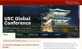 USC Global Conference 2013