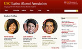 Latino Alumni Association