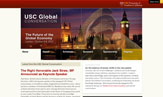 USC Global in London