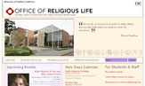 Office of Religious Life