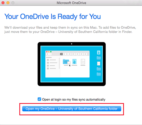 OneDrive For Business Apps for Desktop and Mobile Devices | IT