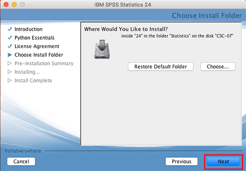 Spss Statistics Download For Mac
