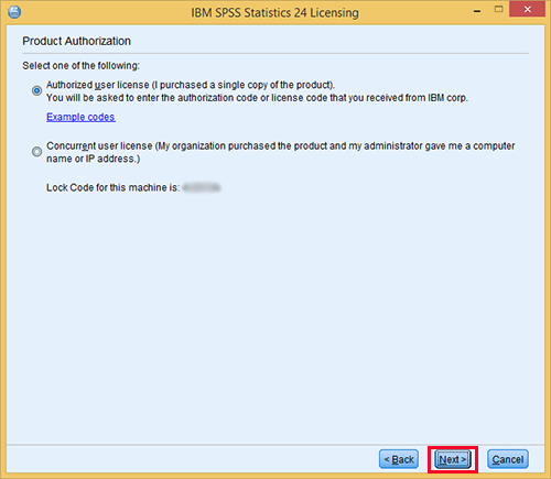 Installing SPSS for Windows | IT Services | USC